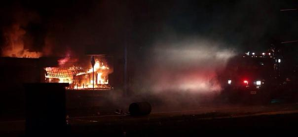 Mike Brown Murder Ferguson MO Riots