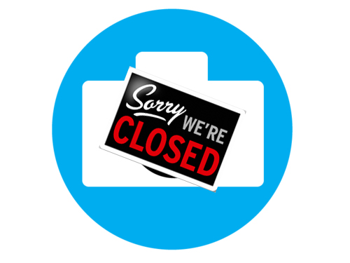 Twitpic Is Closed
