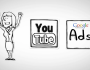 Marketing Your YouTube Videos With Google AdWords | Free Video Tutorial